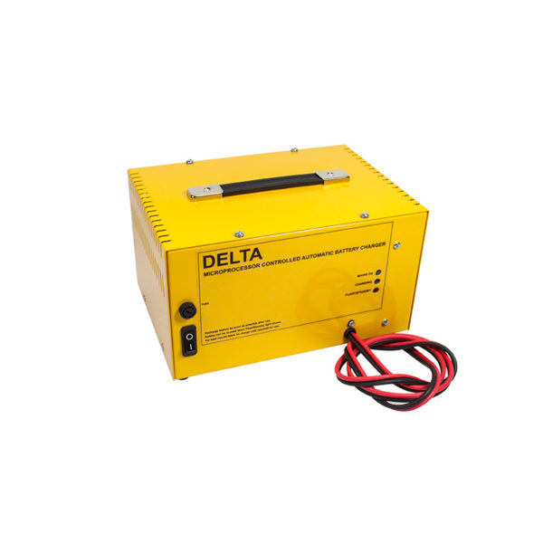 Delta Charger